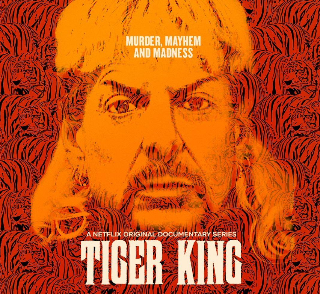 tiger king promo shot