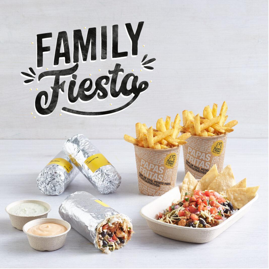 GYG Family Fiesta