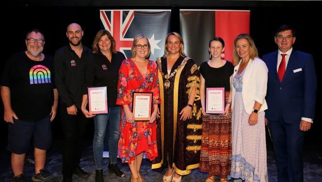 2020 Australia Day Award recipients