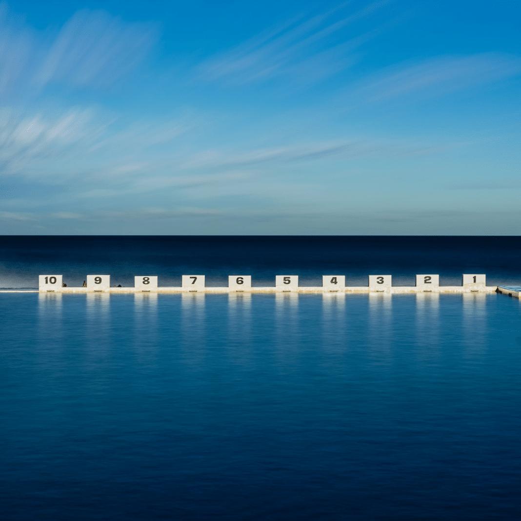 The Merewether Baths