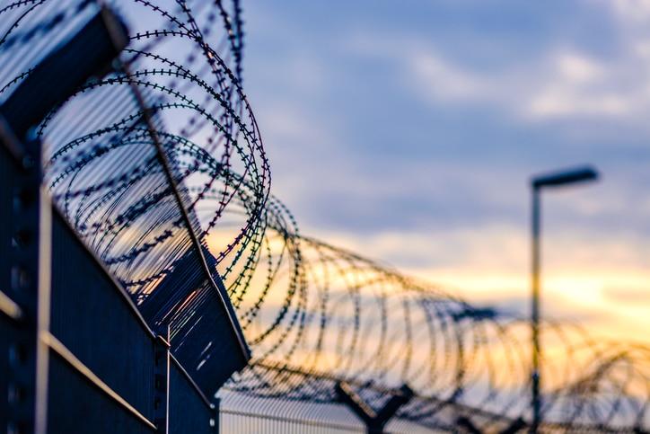 correctional centres