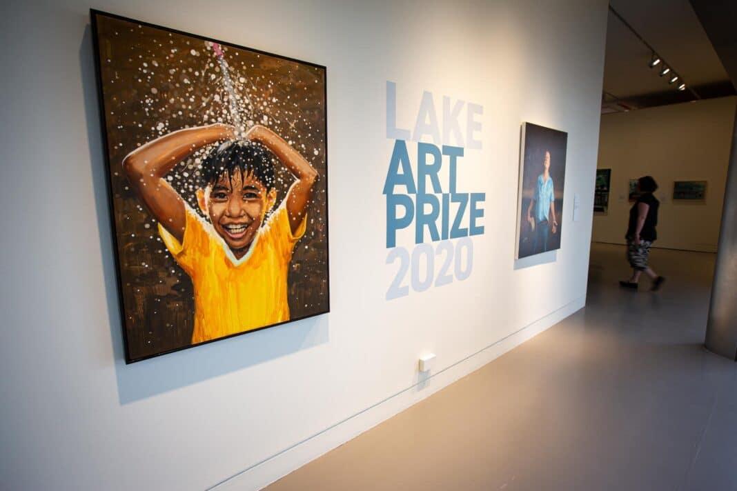 Lake Art Prize