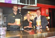 Cinemas eye off Boxing Day