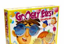 Kids' games packs