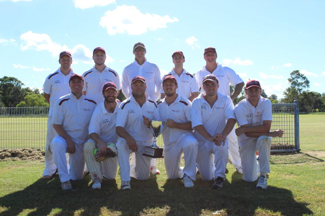 Bellbird cricket team
