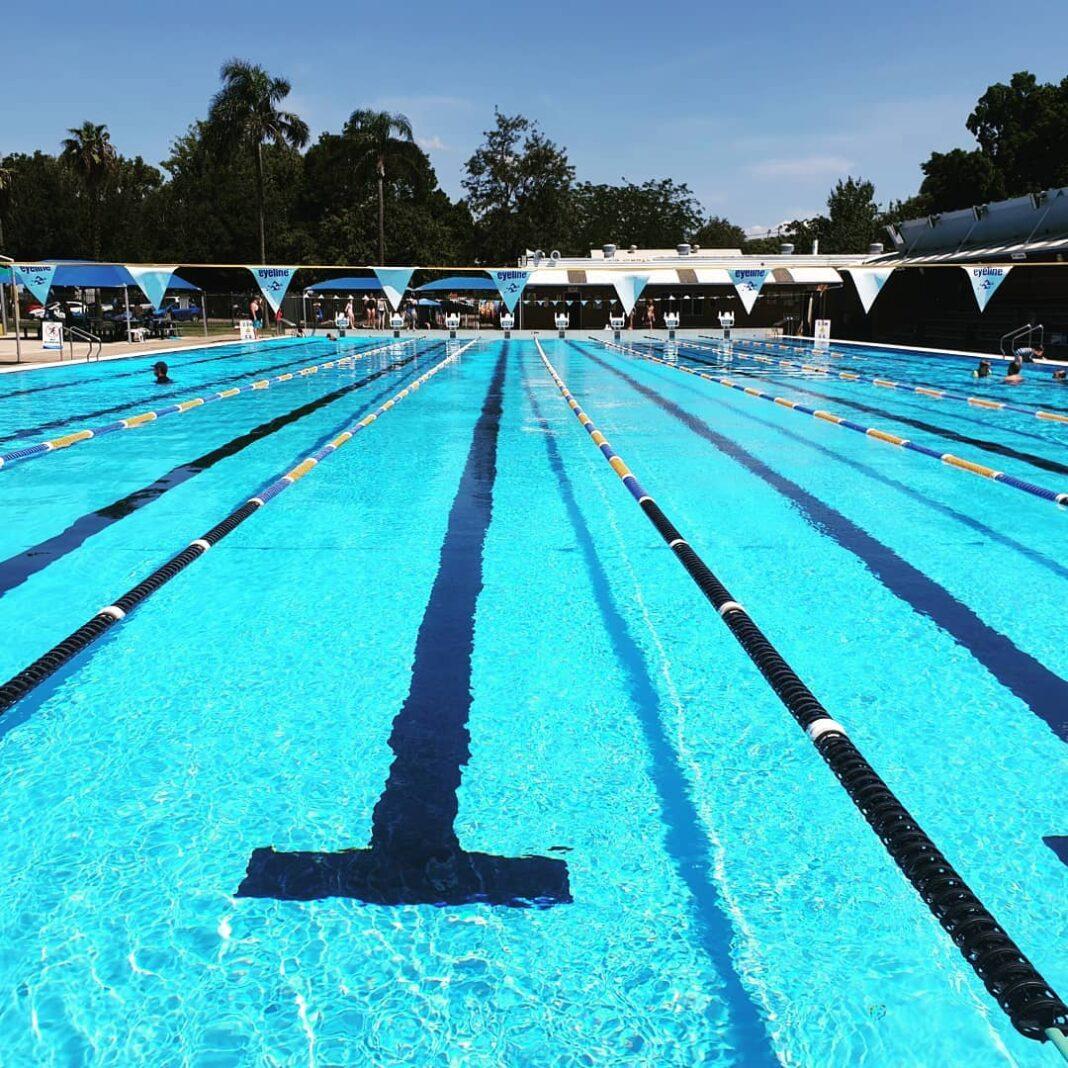 Maitland pool
