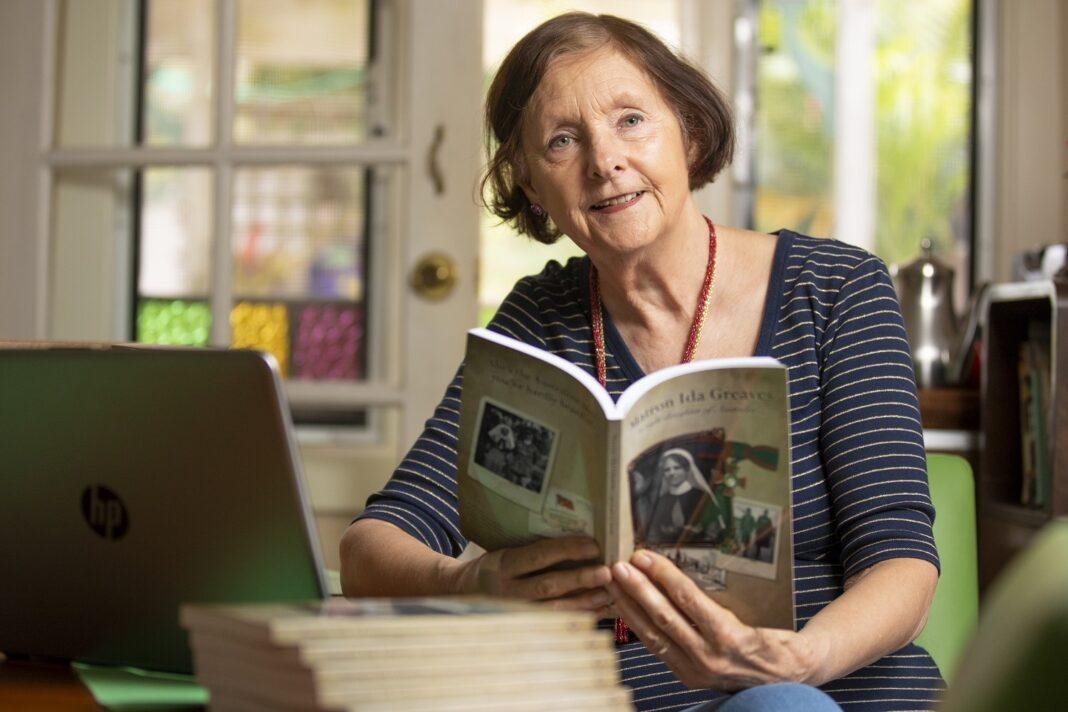 Christine Bramble new book