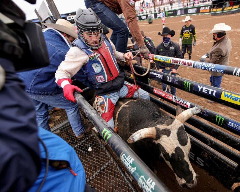 Maitland Rodeo