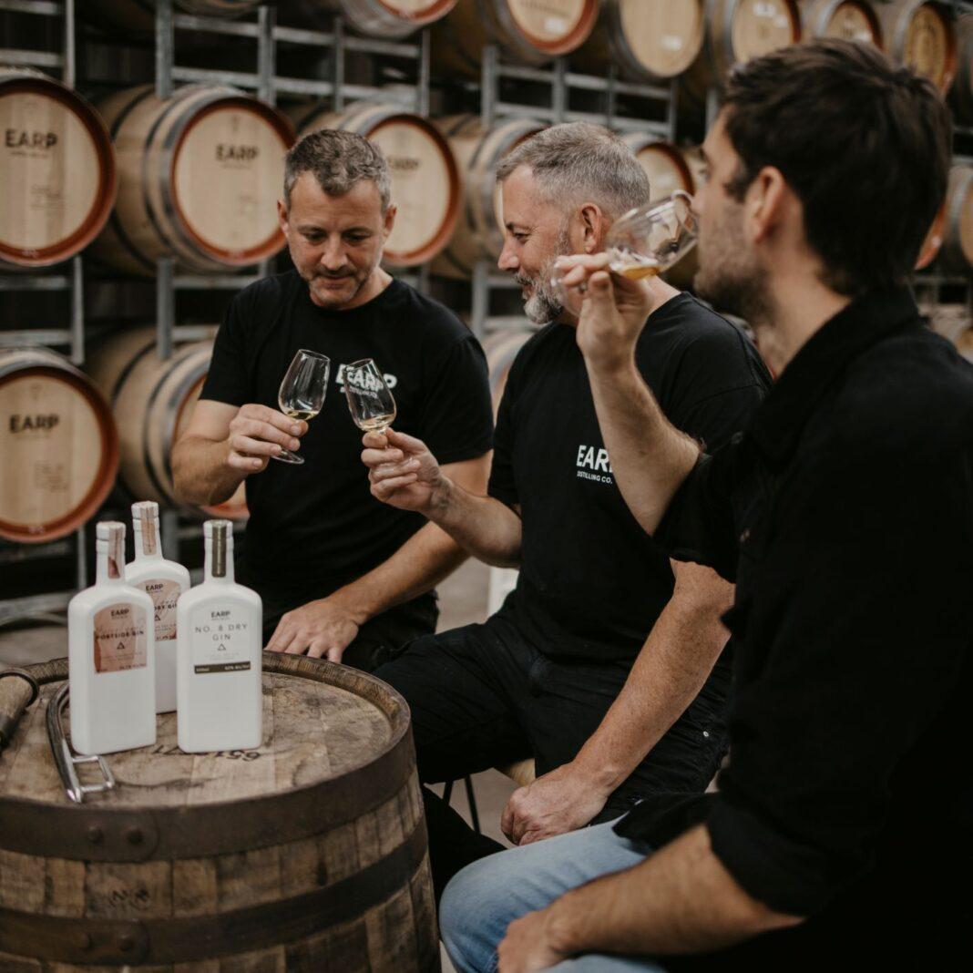 Earp Distilling