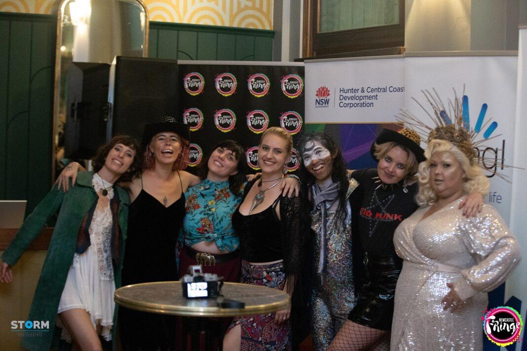 Newcastle Fringe Festival