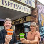 Plastic Free Cafes