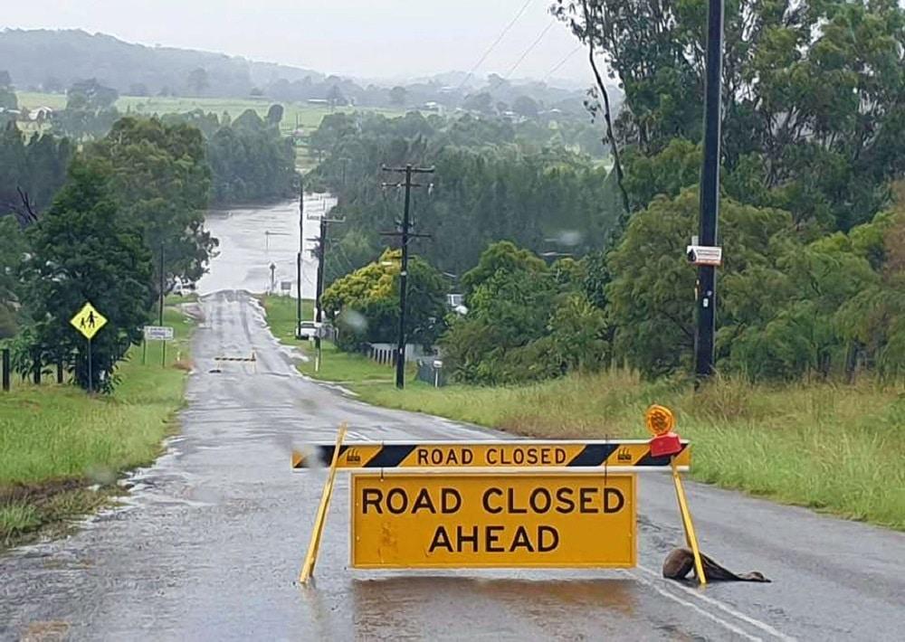 Cessnock flood