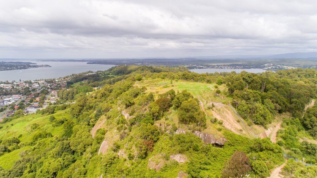 Munibung Hill