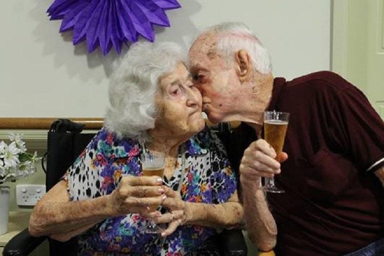 Jack and Shirley