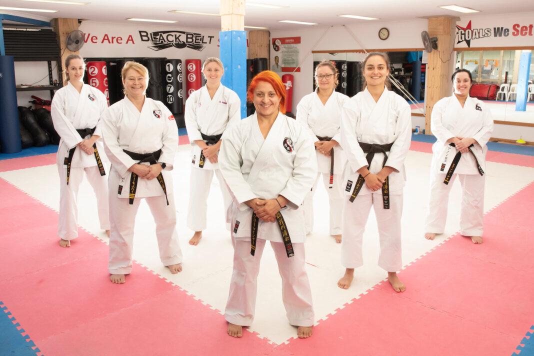 Hunter Valley Martial Arts