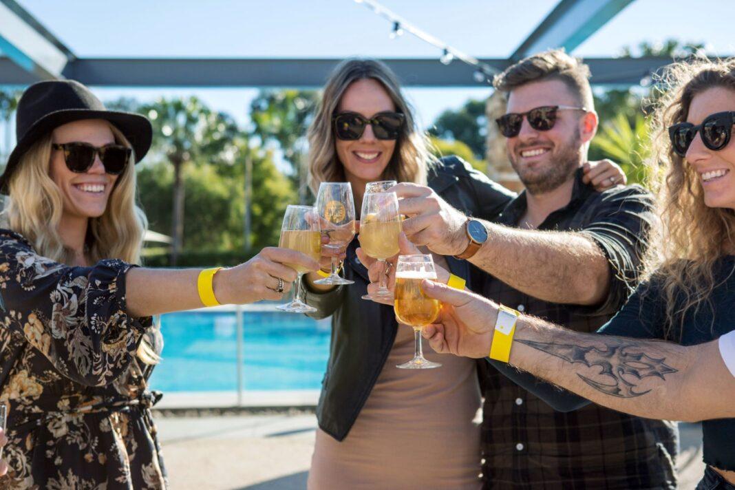 Hunter Valley Wine & Beer Festival
