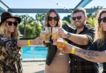Hunter Valley Wine & Beer Festival