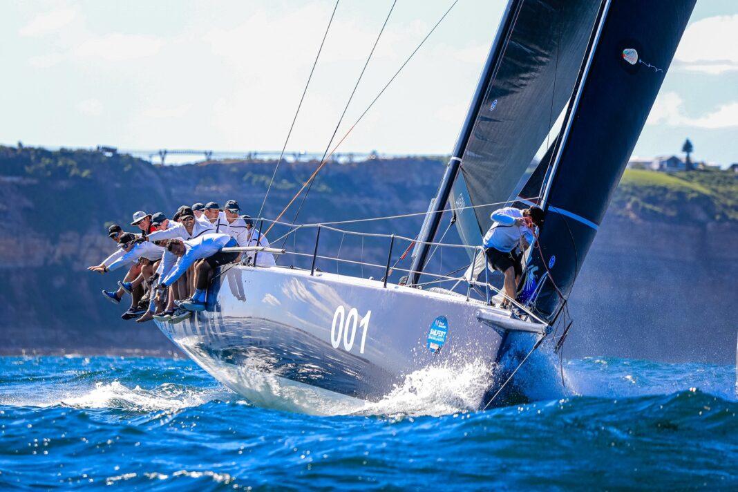 SailFest Newcastle