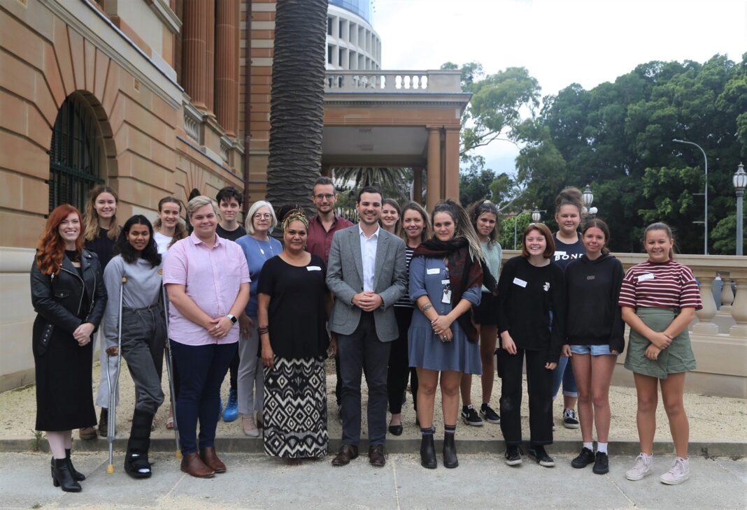 Newcastle Youth Week