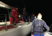 Marine Rescue Lake Macquarie