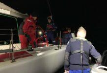 Marine Rescue Lake Macquarie