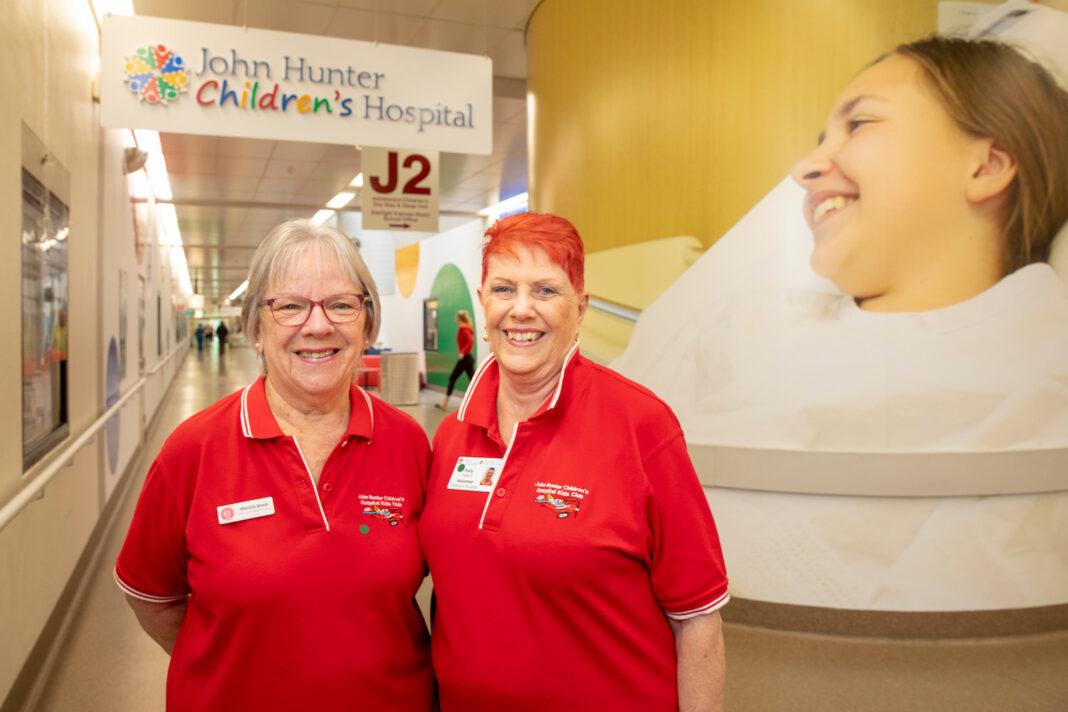 John Hunter Children's Hospital