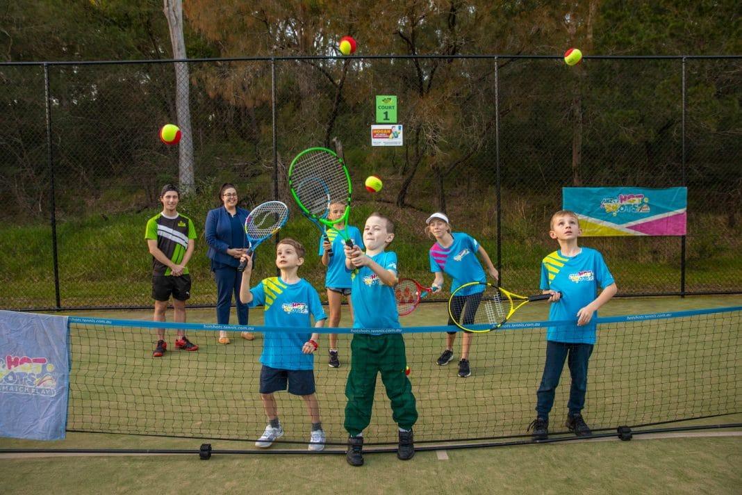 Mount Hutton Tennis Club