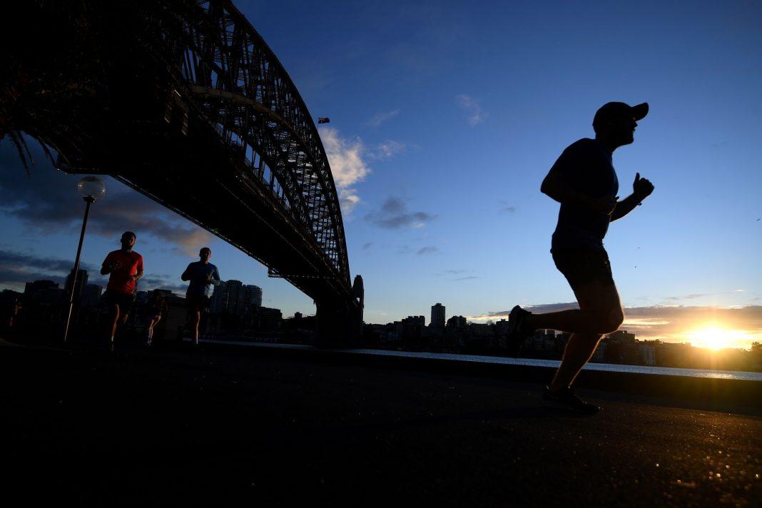 Sydney harder lockdown