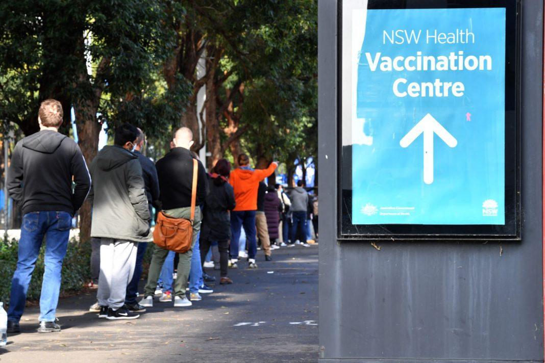 vaccine targets