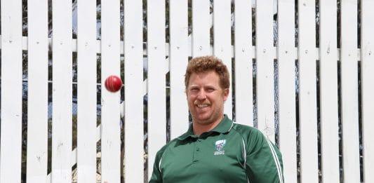 Newcastle District Cricket Association